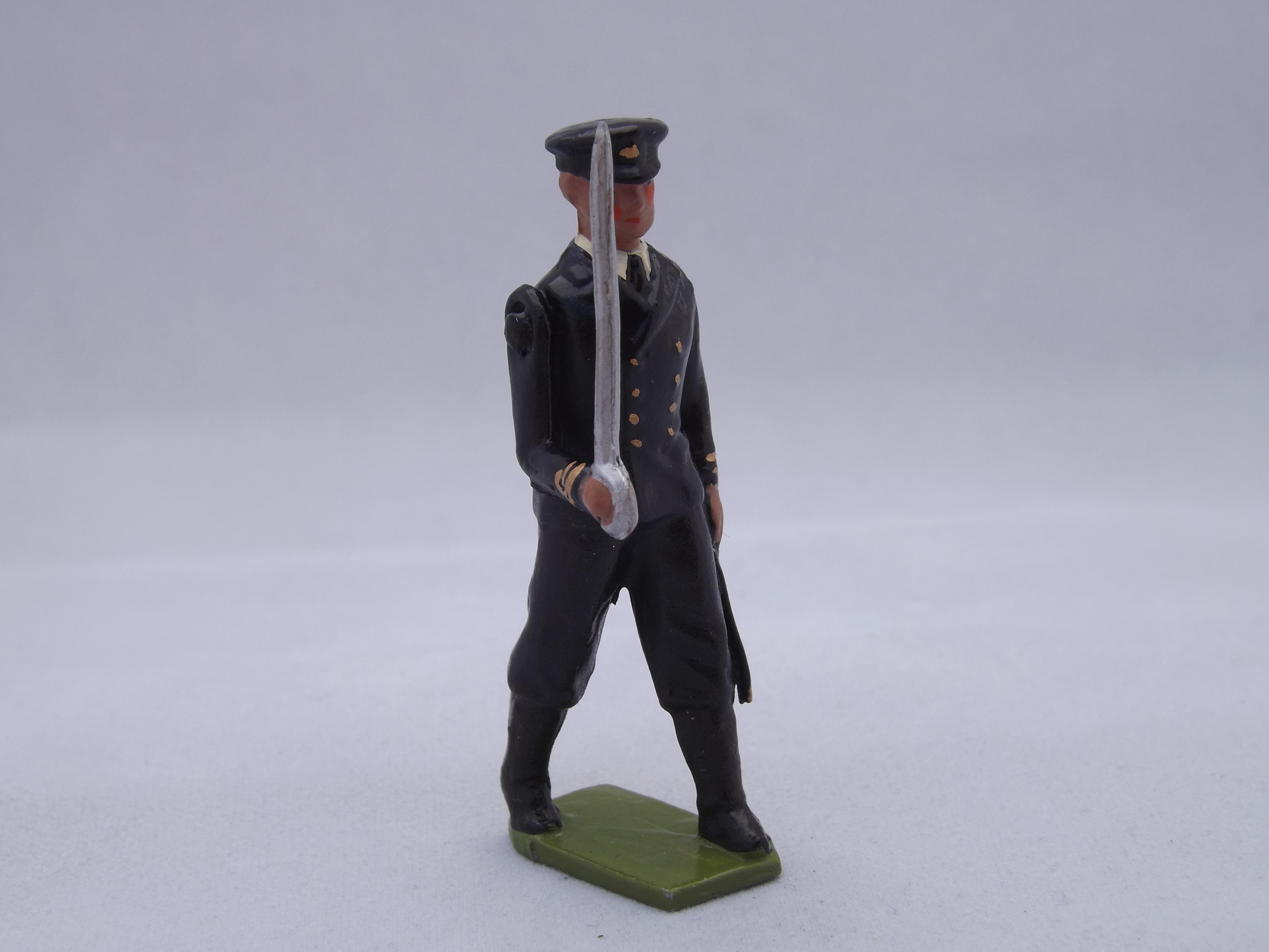 No 120-Officer RN