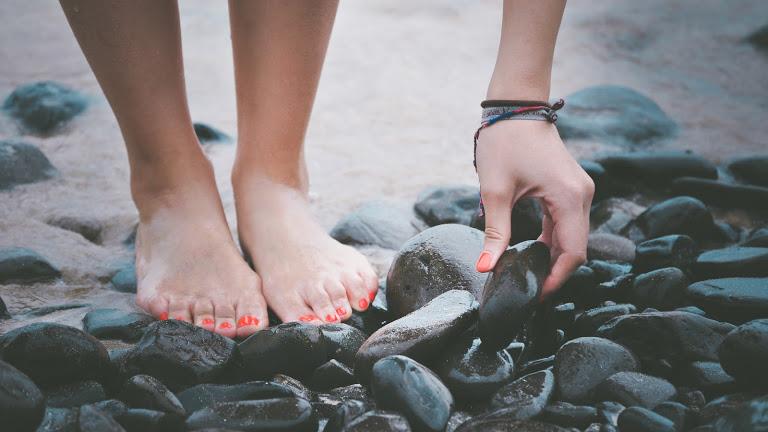 Evangeline Brown Mobile Foot Pactitioner