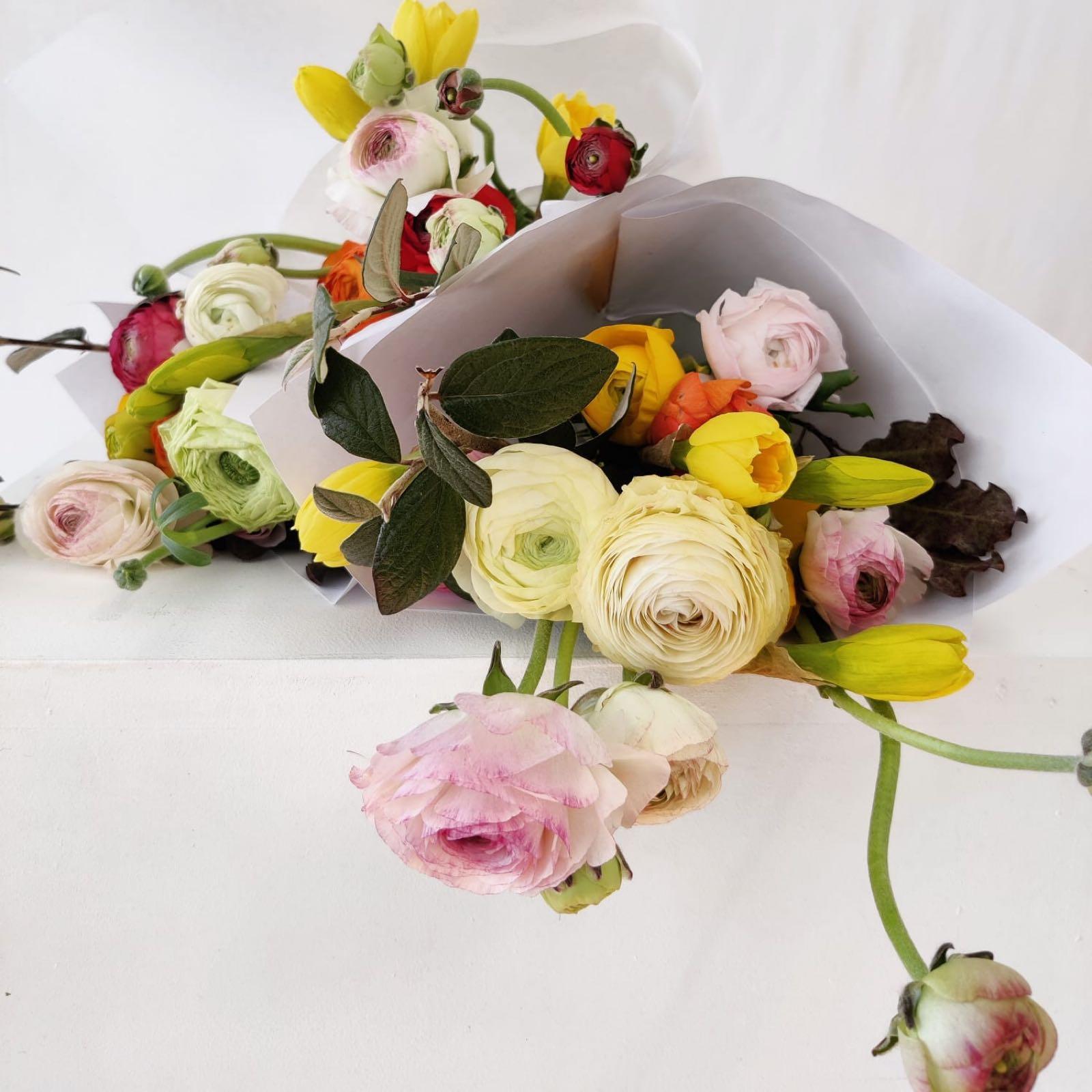 Flower Bunch PREORDER
