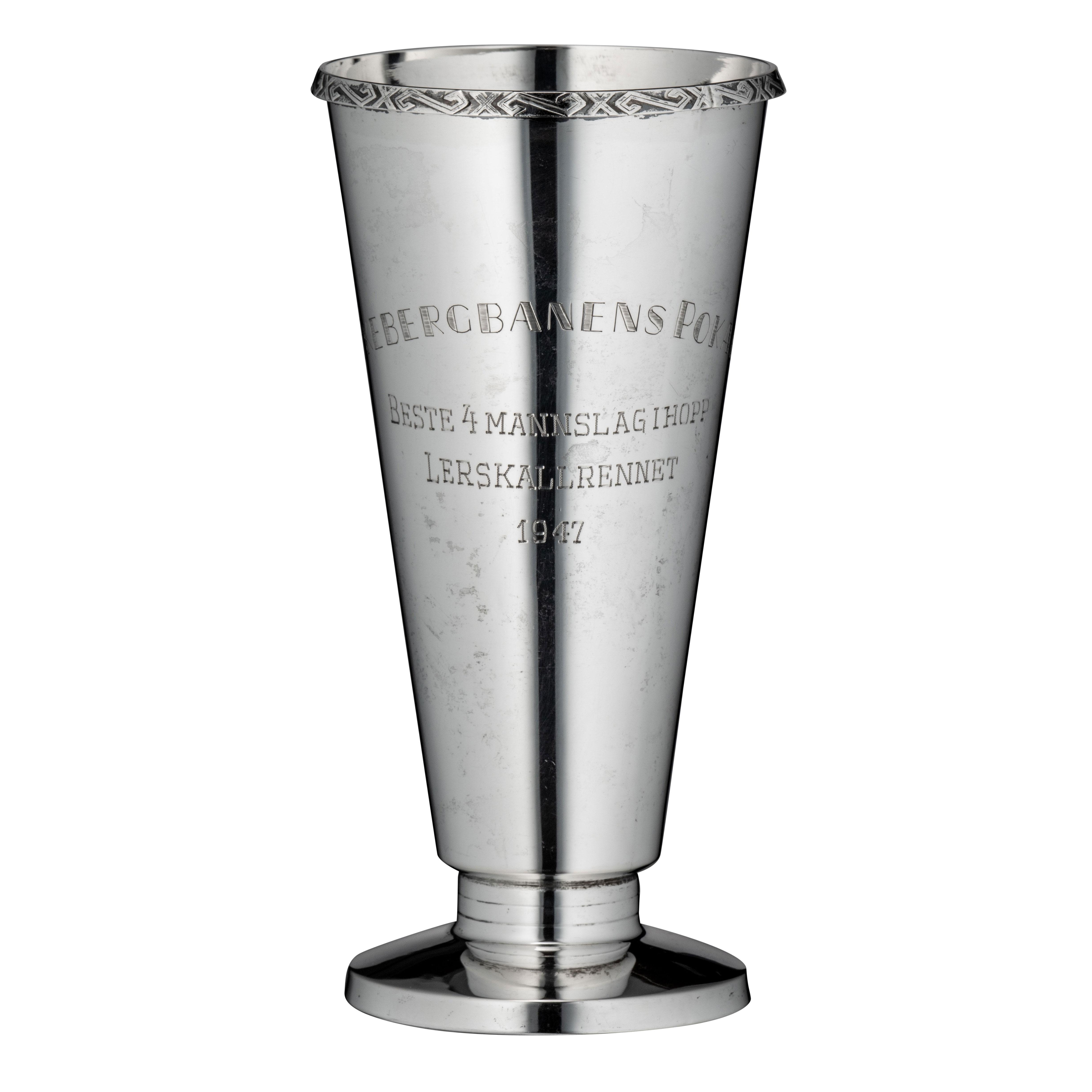 Ekebergbanens Pokal