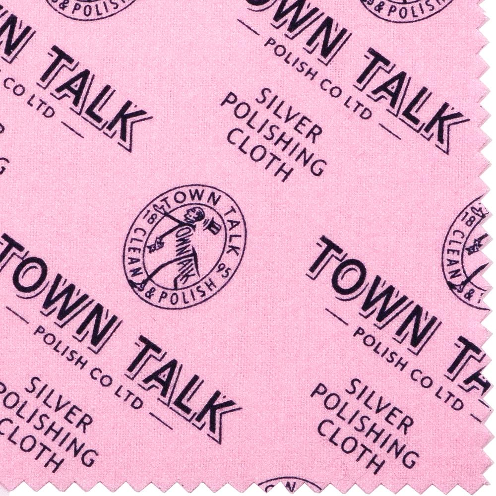 Mr. Town Talk pusseklut