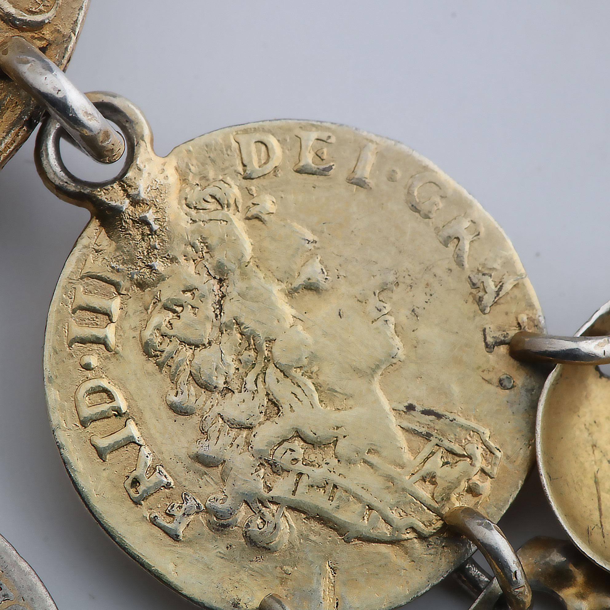 Brudedaler med 1 speciedaler 1824