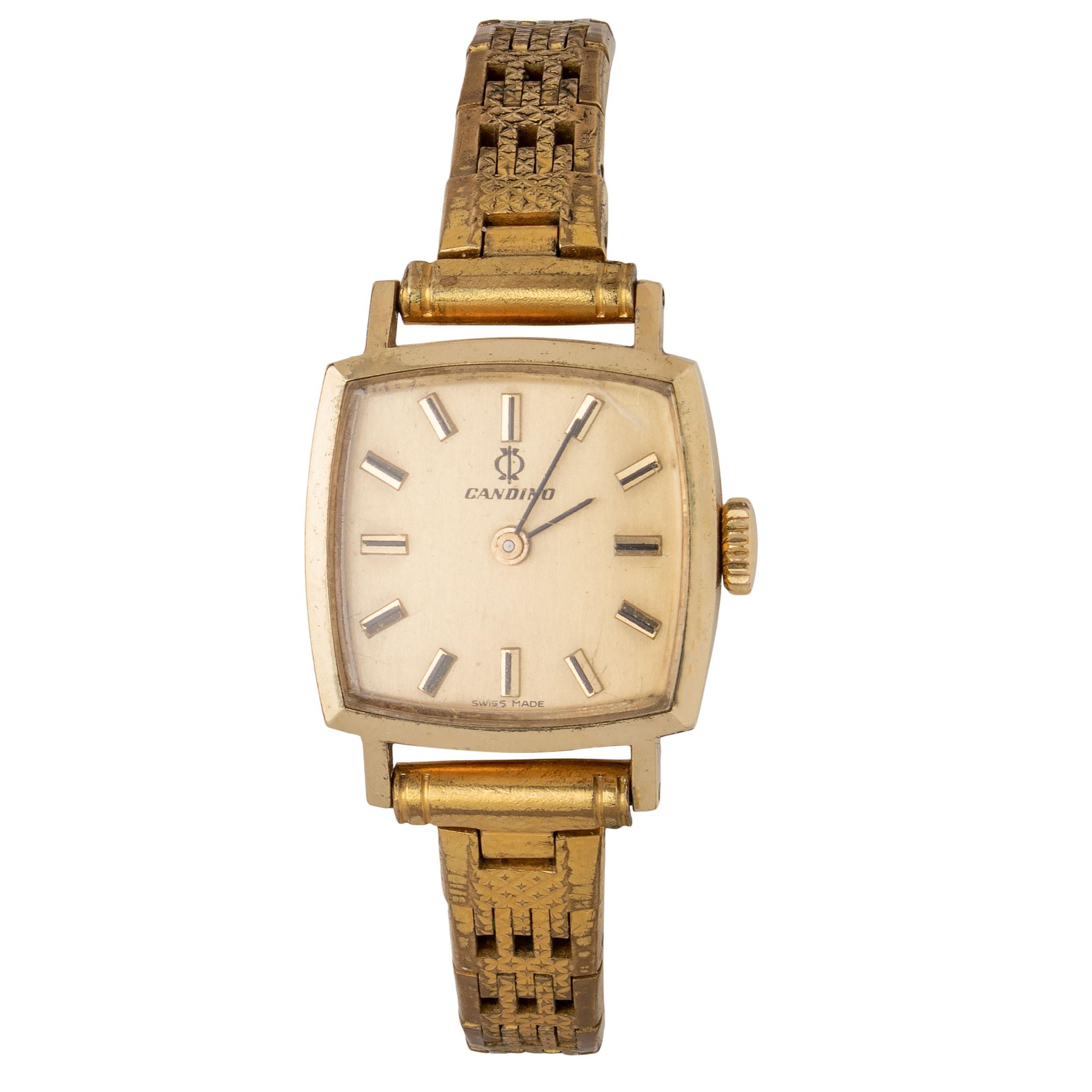 Candino armbåndsur