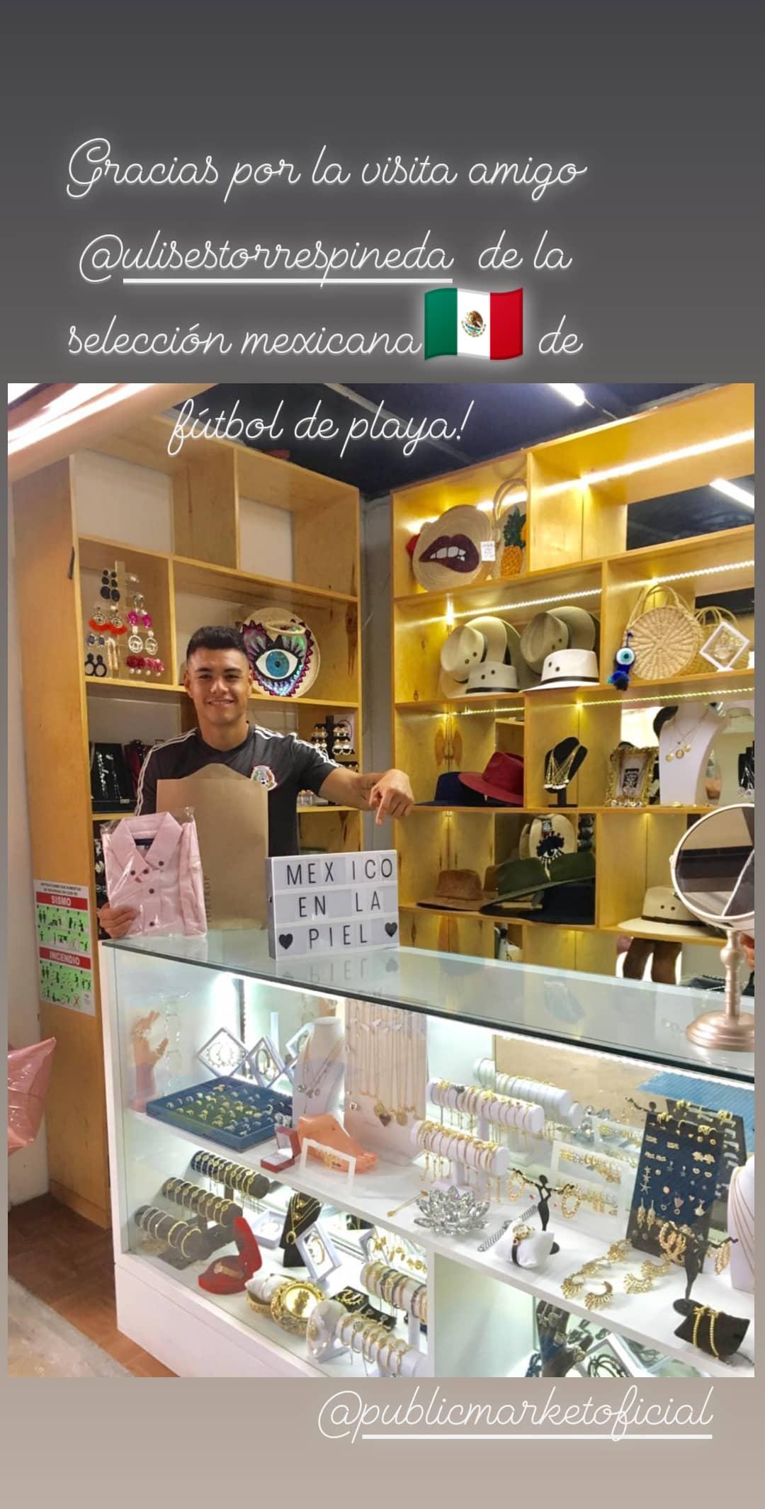 Joyería & Beauty Boutique