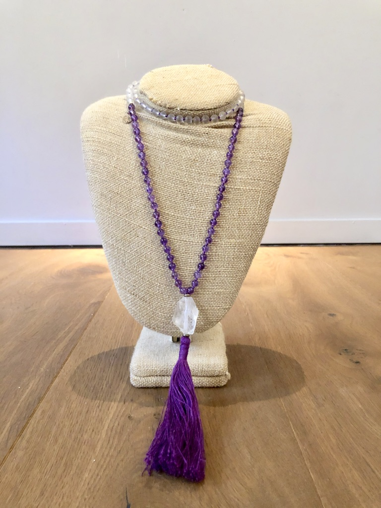 The Clear Intuition Mala