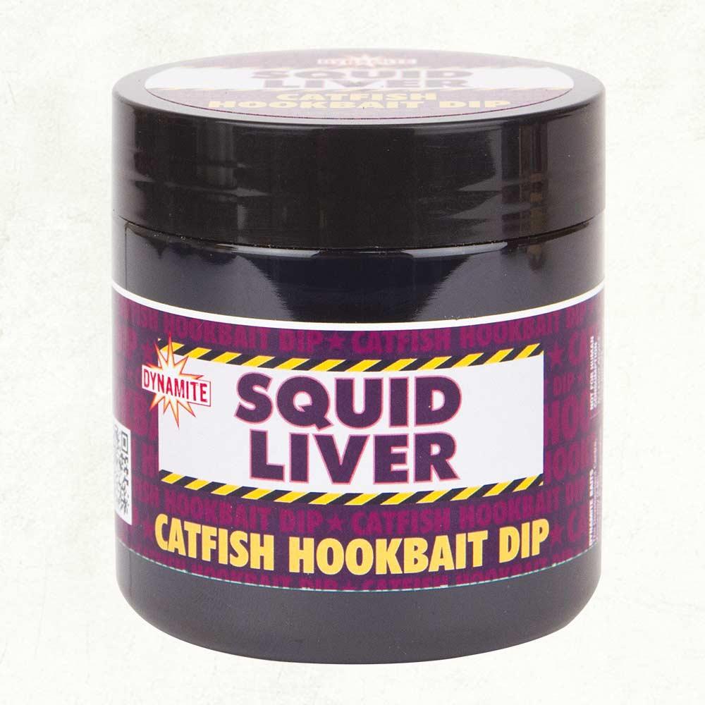 Dynamite Catfish Hookbait Dips