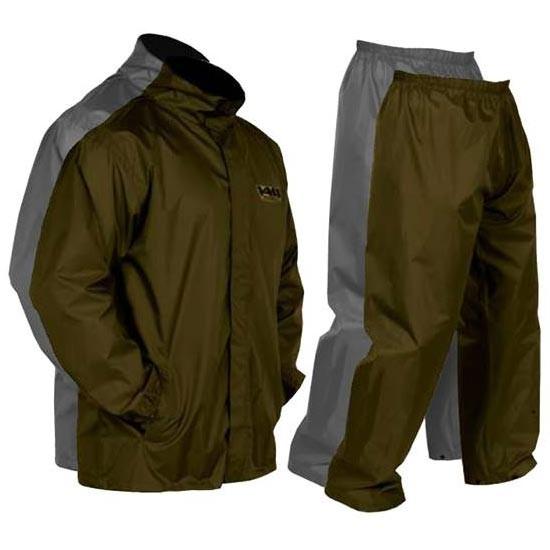Vass-Tex Light Packaway Jacket & Trouser Set (XL)