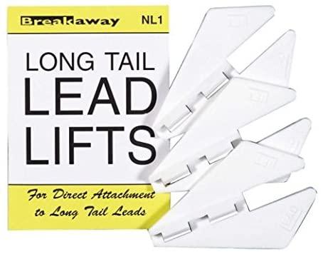 Breakaway Long Tail Lead Lifts