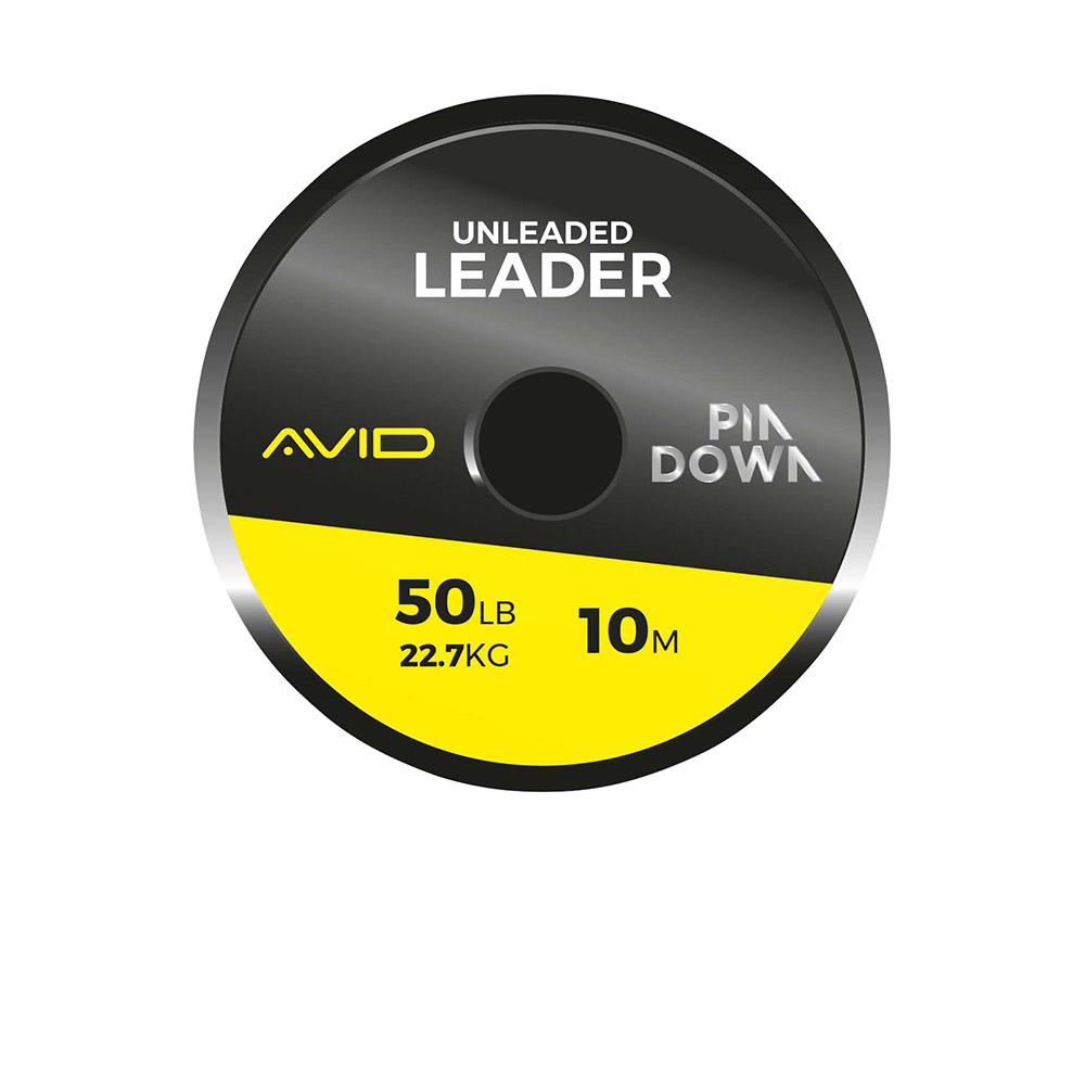 Avid Pindown Unleaded Leader 50lb
