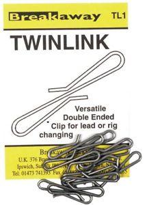 Breakaway Twinlinks