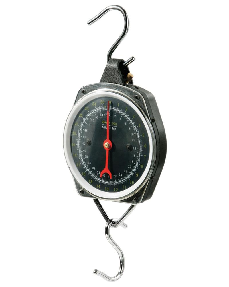 Daiwa Mission Dial Scales