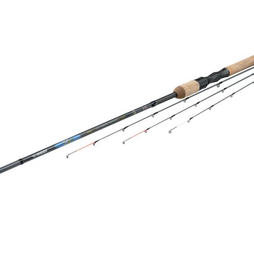 Middy 5G Mini 9ft Feeder Rod