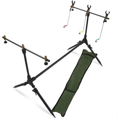 Angling Pursuits Session Rod Pod