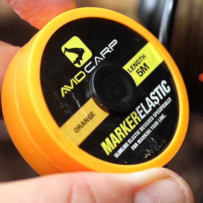 Avid Marker Elastic