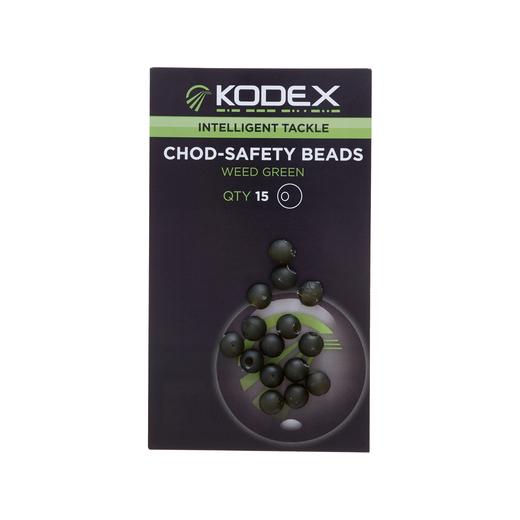 Kodex Chod-Safety Beads