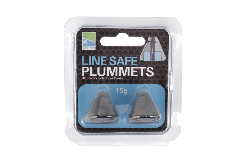 Preston Innovations 45g Line Safe Plummets