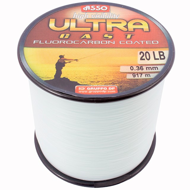 Asso Ultra Cast Line