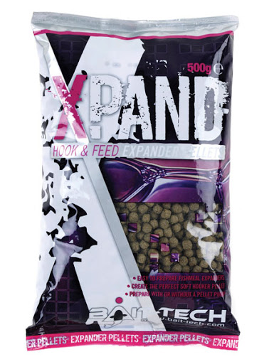 Bait-Tech Xpand Pellets