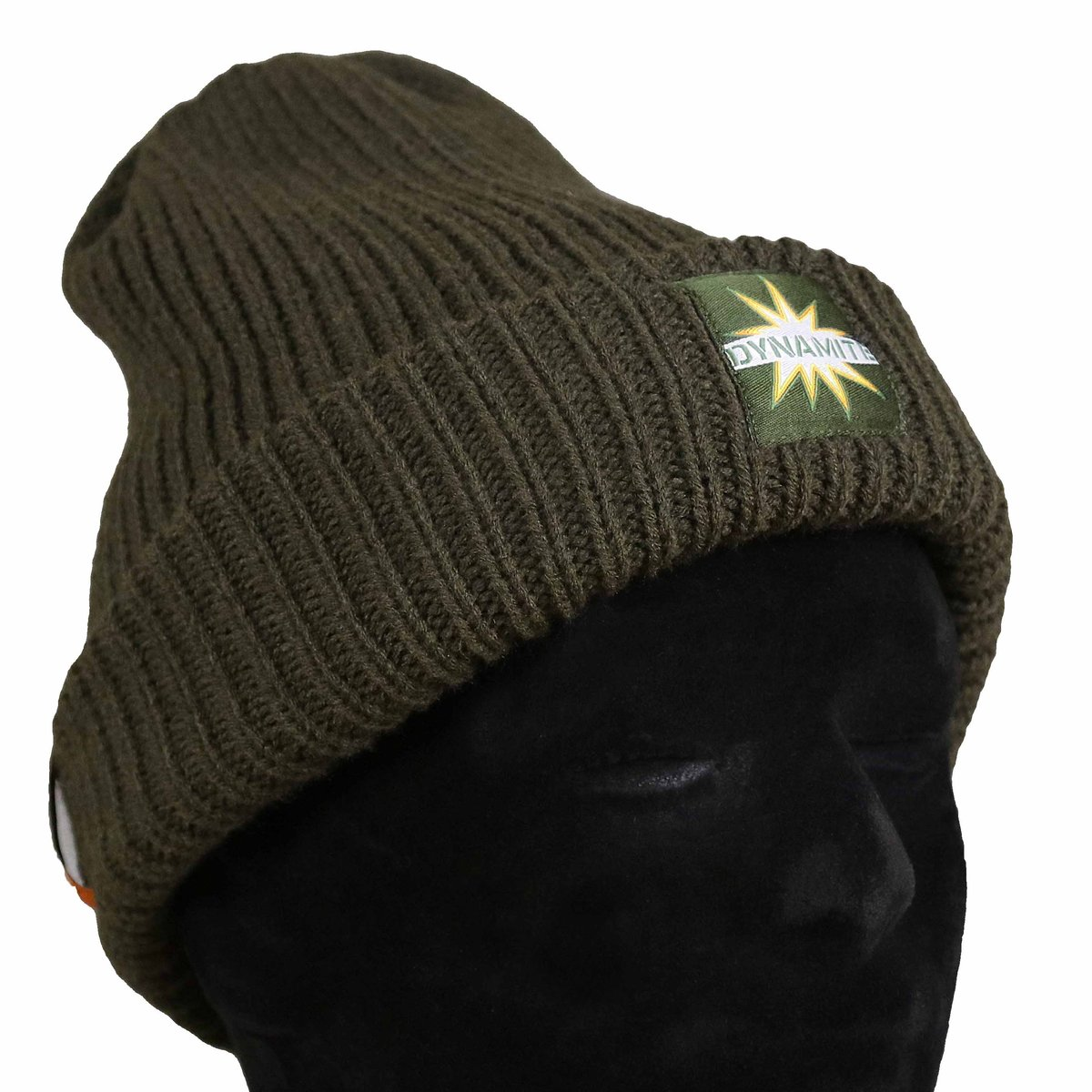 Dynamite Chunky Knit Woolly Hat