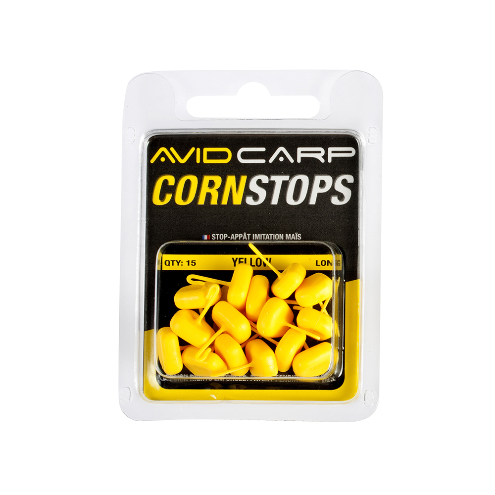 Avid Corn Stops