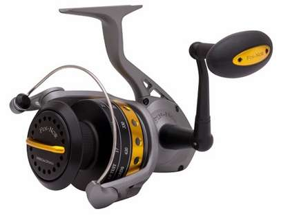 Fin-Nor Lethal Saltwater Spinning Reels