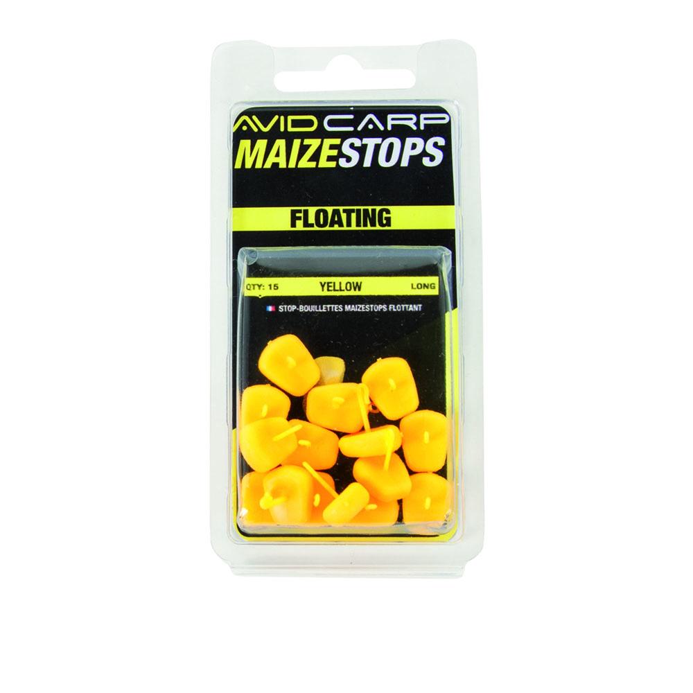 Avid Short Multi Floating Maize Stops