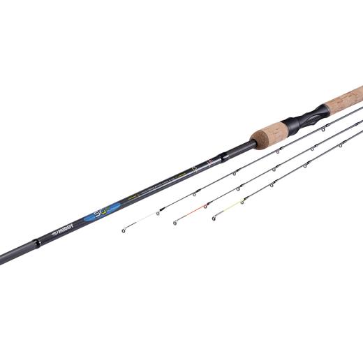 Middy 5G 10ft Method Feeder Rod