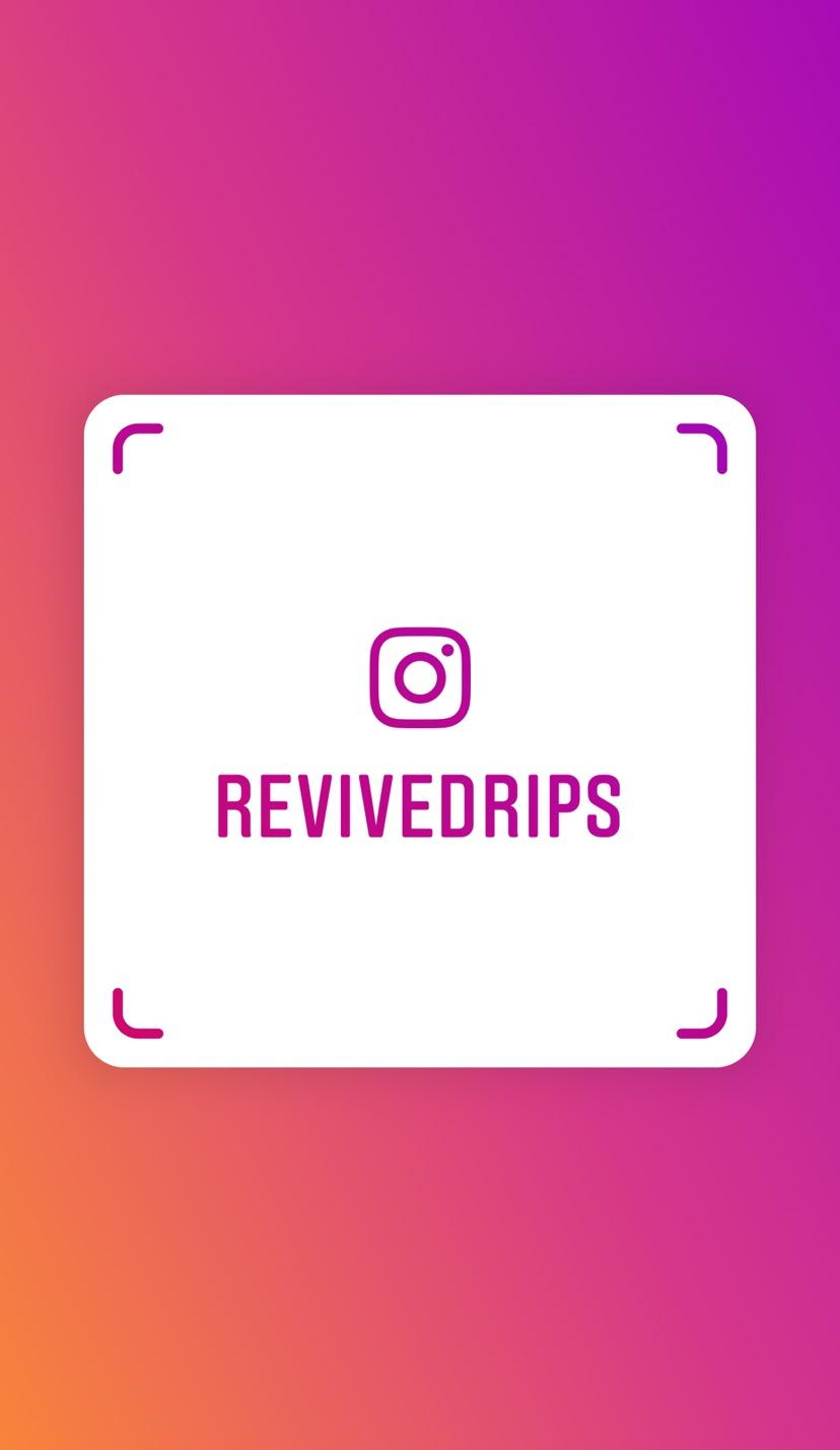 revivedrips.com