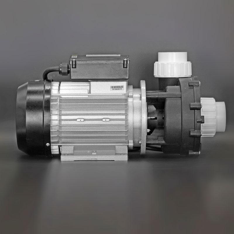 Hierontapumppu 2/0.47HP 2-nopeuksinen