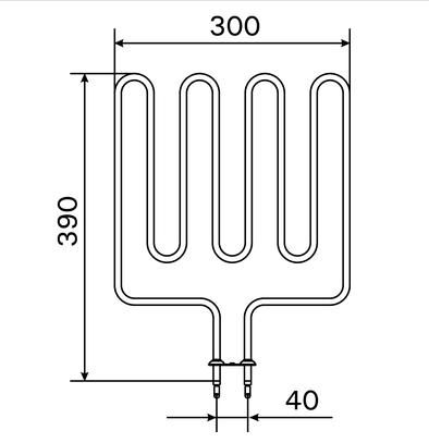 ZSK-700 2000 W/230 V