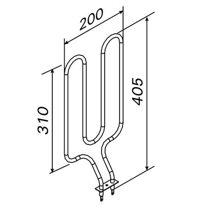 ZSN-150 1150W/230V