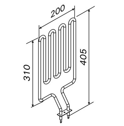 ZSN-160 1800W/230V