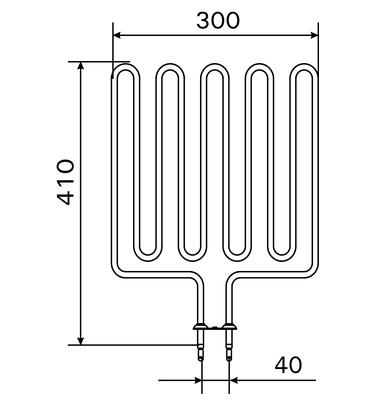ZSL-318 3000W/240V