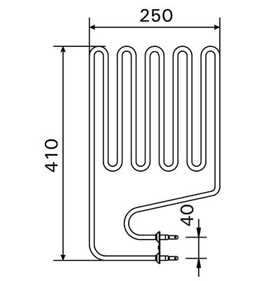 ZSS-120 2000W/230V