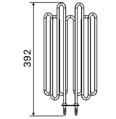 ZVO-200 3500W/230V