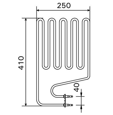 ZSS-110 1500W/230V