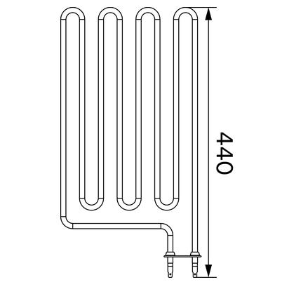 Y10-0015 2000W/230V