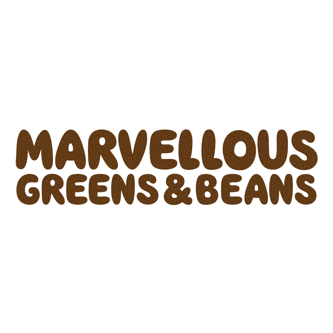Marvellous Greens and Beans