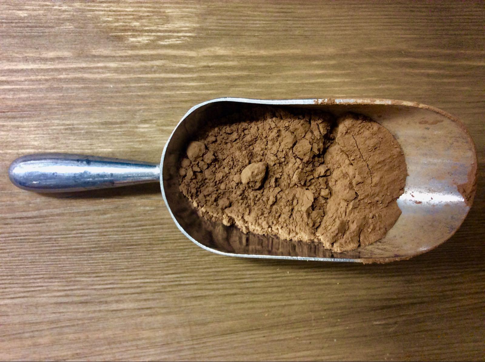 Cocoa (Organic)