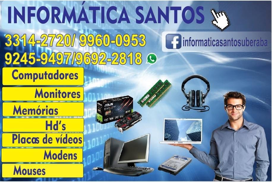 Informatica Santos