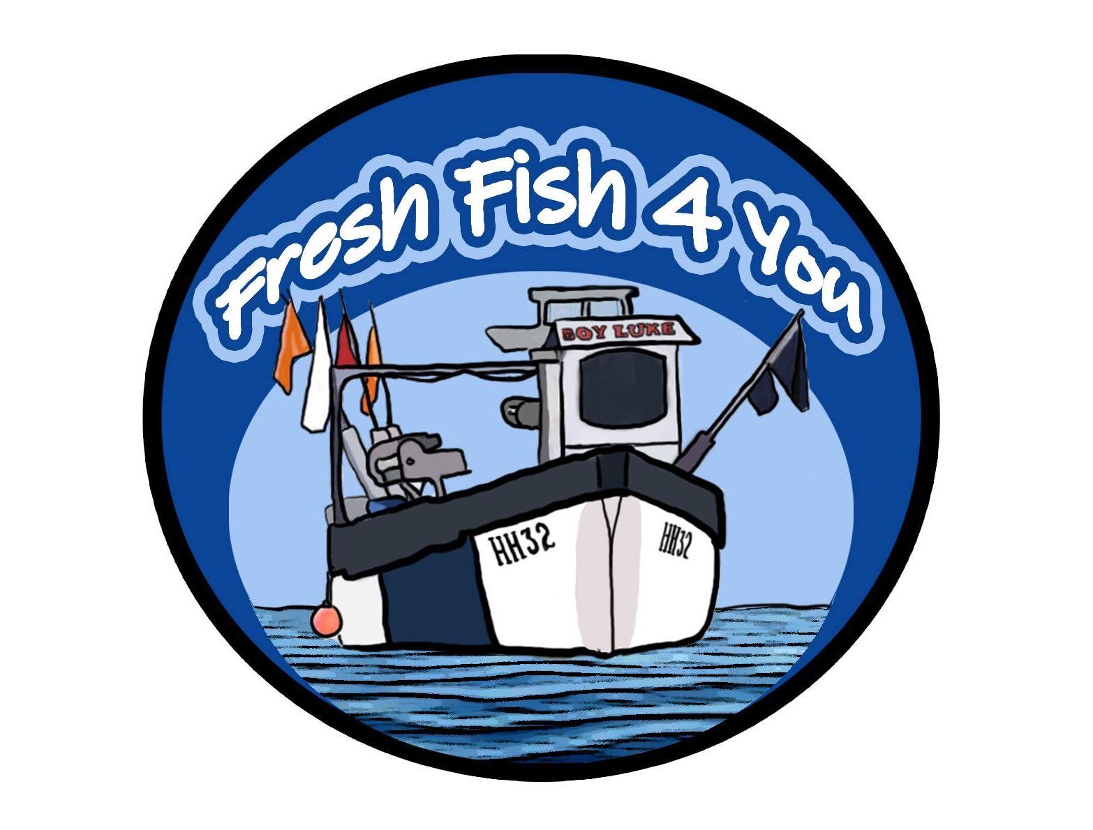 Fresh fish 4 you
