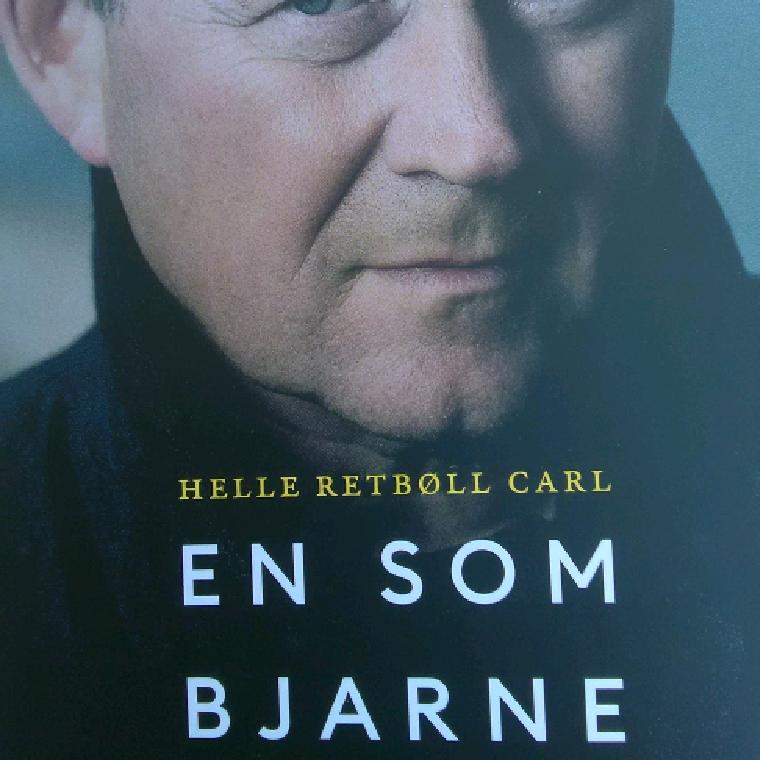En som Bjarne Reuter af Helle Retbøll Carl