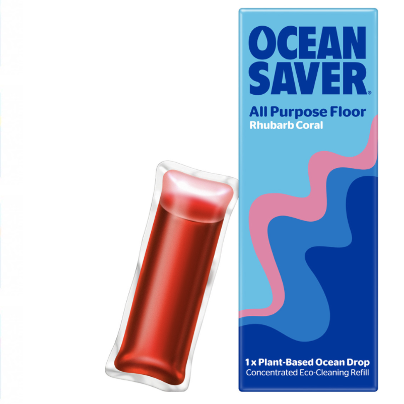 Ocean Saver Floor cleaner refill pod