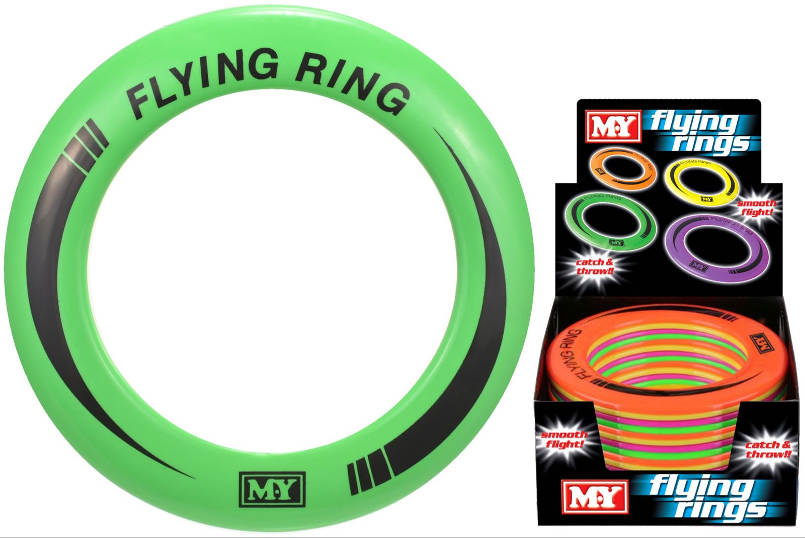 Flying Ring