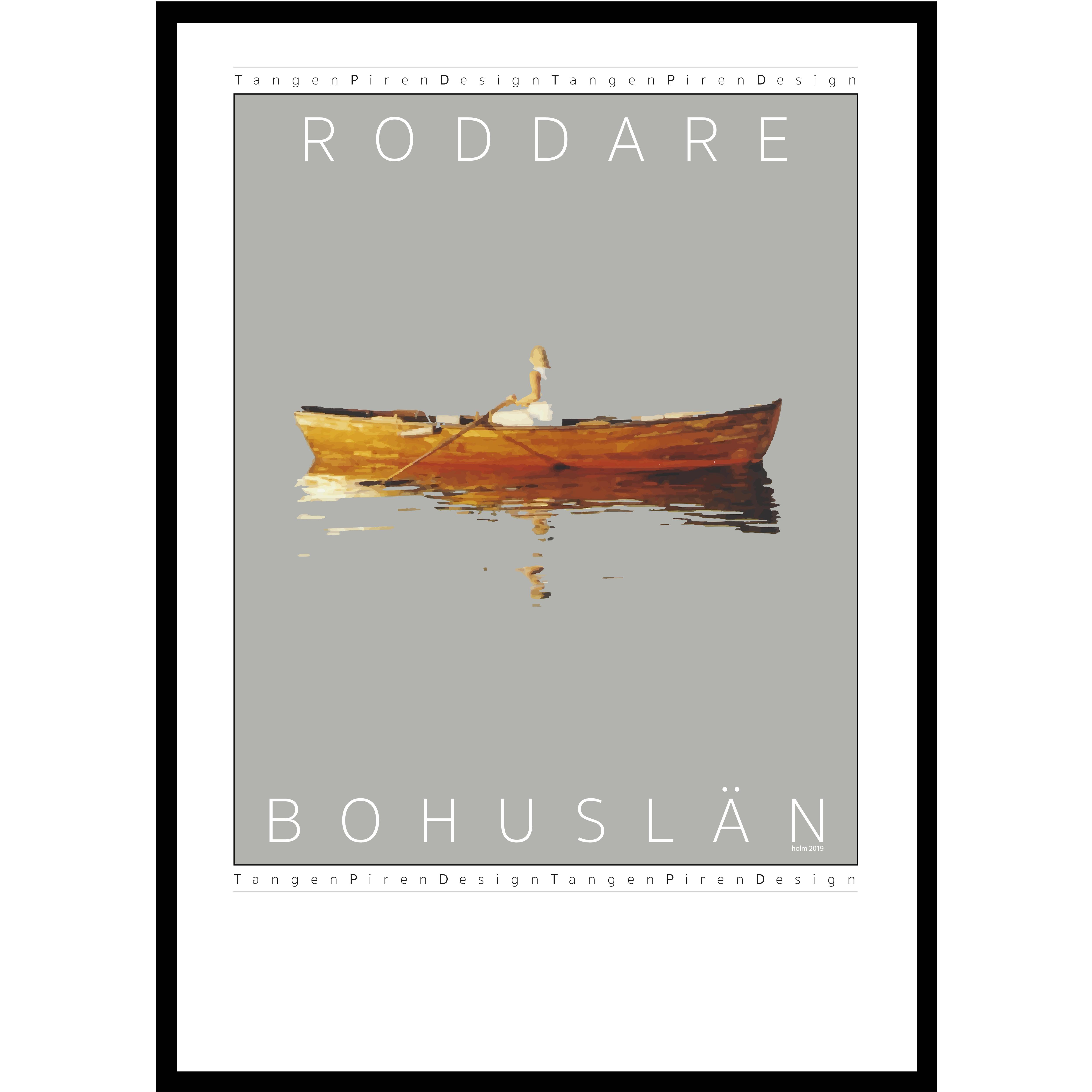 A19 Poster Roddare