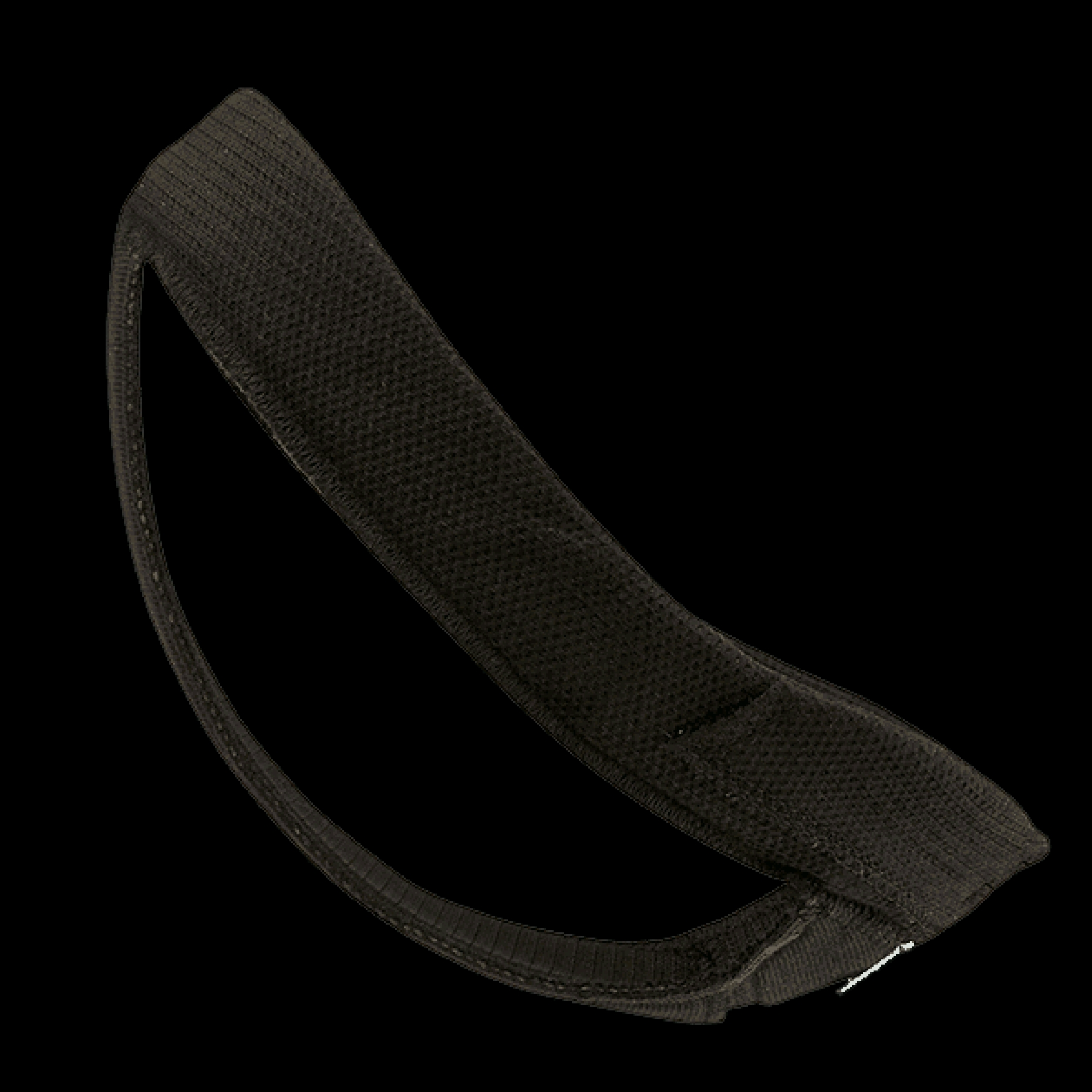 Charles Owen Pro II Plus Headband