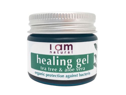 Organic Healing Gel