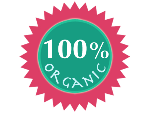 Organic Warming Oil