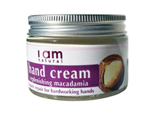 Organic Jar of Cream - you choose!
