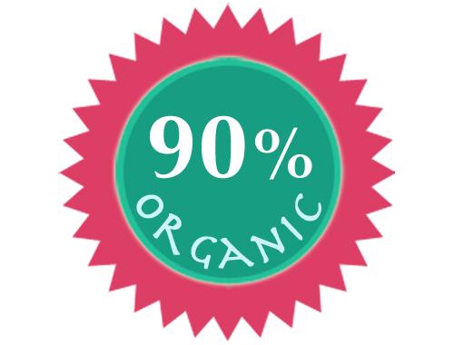Organic Lime & Lavender Lipbalm